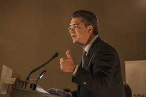 Ο Τζιτζικώστας παρουσίασε το Εθνικό Σχέδιο Αναγέννησης της χώρας
