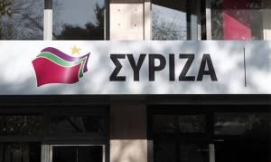 Συνεδριάζει η Πολιτική Γραμματεία του ΣΥΡΙΖΑ για το προσφυγικό