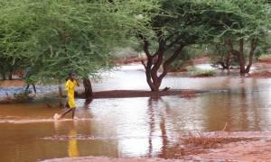 Καταστροφικές πλημμύρες «πνίγουν» Σομαλία (video)