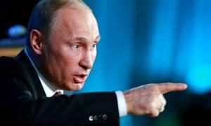 «Φόβος-τρόμος» ο Πούτιν για το ΝΑΤΟ