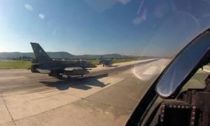 Εκδηλώσεις για την Εορτή Προστάτη της Πολεμικής Αεροπορίας στην 114ΠΜ (pics)