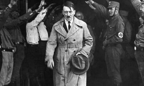 Αδόλφος Χίτλερ: Μέχρι τα 30 του ήταν «ασήμαντος»