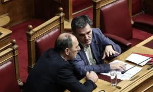 Πυρετώδεις διαπραγματεύσεις εν όψει του Eurogroup - Νέα κρίσιμη τηλεδιάσκεψη σήμερα το απόγευμα