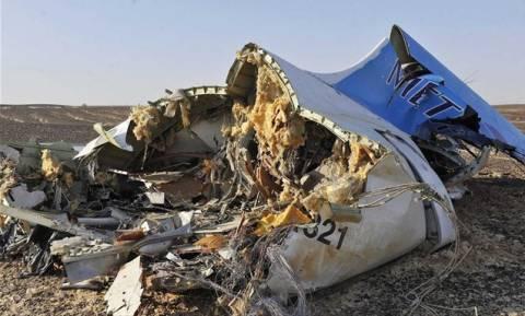 Συντριβή ρωσικού αεροσκάφους: Σε έναν θόρυβο που έχει καταγραφεί εστιάζουν οι Αιγύπτιοι ερευνητές