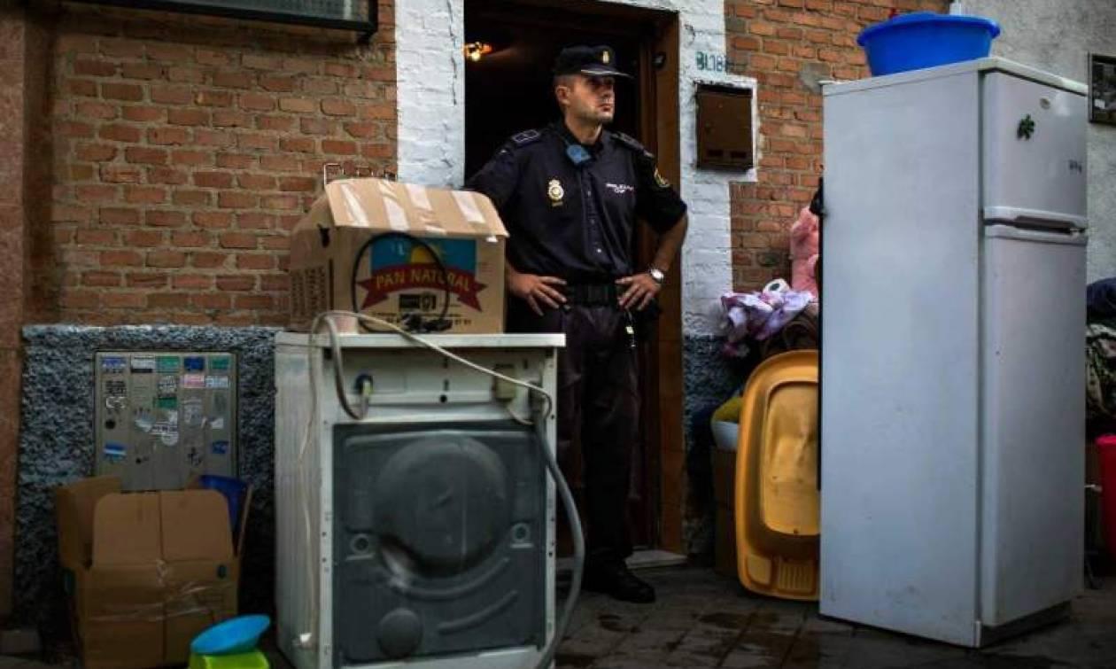 Πλειστηριασμοί ώρα μηδέν για τα ελληνικά νοικοκυριά