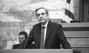 Φάκελος Έλληνες Πολιτικοί (μέρος 3ο): Τα ψέματα και τα σκάνδαλα Σαμαρά