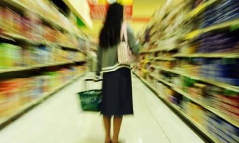 Eurostat: Οι μεγαλύτερες αυξήσεις στις τιμές των τροφίμων γίνονται στην Ελλάδα