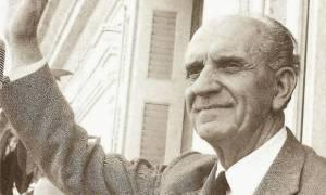 Σαν σήμερα το 1961 ο Ανδρέας Παπανδρέου κηρύσσει τον «Ανένδοτο»