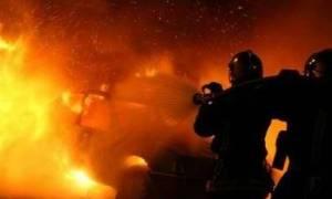 Παρανάλωμα του πυρός έγιναν οχήματα στην Κρήτη!