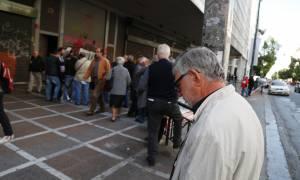 «Γενοκτονία» των συνταξιούχων – Κλιμακωτές περικοπές στις συντάξεις