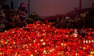 Ρουμανία: 43 οι νεκροί από την πυρκαγιά στη ντισκοτέκ στο Βουκουρέστι