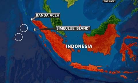Σεισμός 6.1 Ρίχτερ στην Ινδονησία