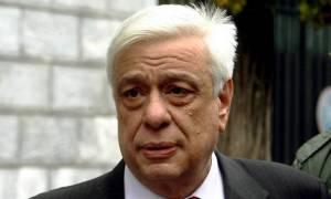 Παυλόπουλος: Η Λέσβος ακάματος φρουρός των συνόρων Ελλάδας και ΕΕ