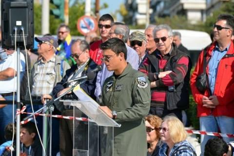 Εορταστική Εκδήλωση της ΠΑ στο Φλοίσβο Παλαιού Φαλήρου (pics)