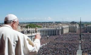 Ο πάπας Φραγκίσκος πήρε θέση για το σκάνδαλο Vatileaks 2