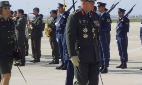 Ενισχύεται η αεροναυτική αμυντική δύναμη της Κύπρου