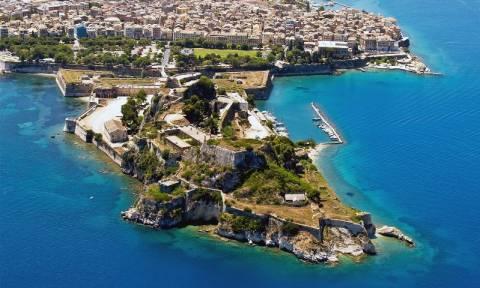 Υποψήφια για τον τίτλο της Πολιτιστικής Πρωτεύουσας της Ευρώπης για το 2021 η Κέρκυρα