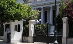 Μαξίμου για Πανούση: Σοβαρές οι καταγγελίες - Να απευθυνθεί στη Δικαιοσύνη αντί για τα ΜΜΕ