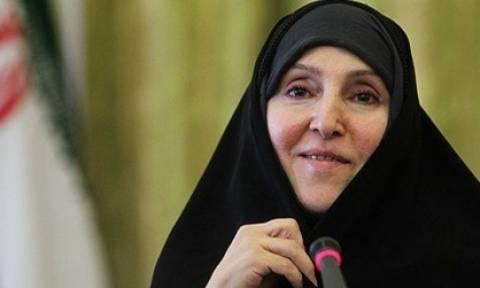 Ιράν: Διορίστηκε η πρώτη γυναίκα πρεσβευτής μετά την Ισλαμική Επανάσταση του 1979