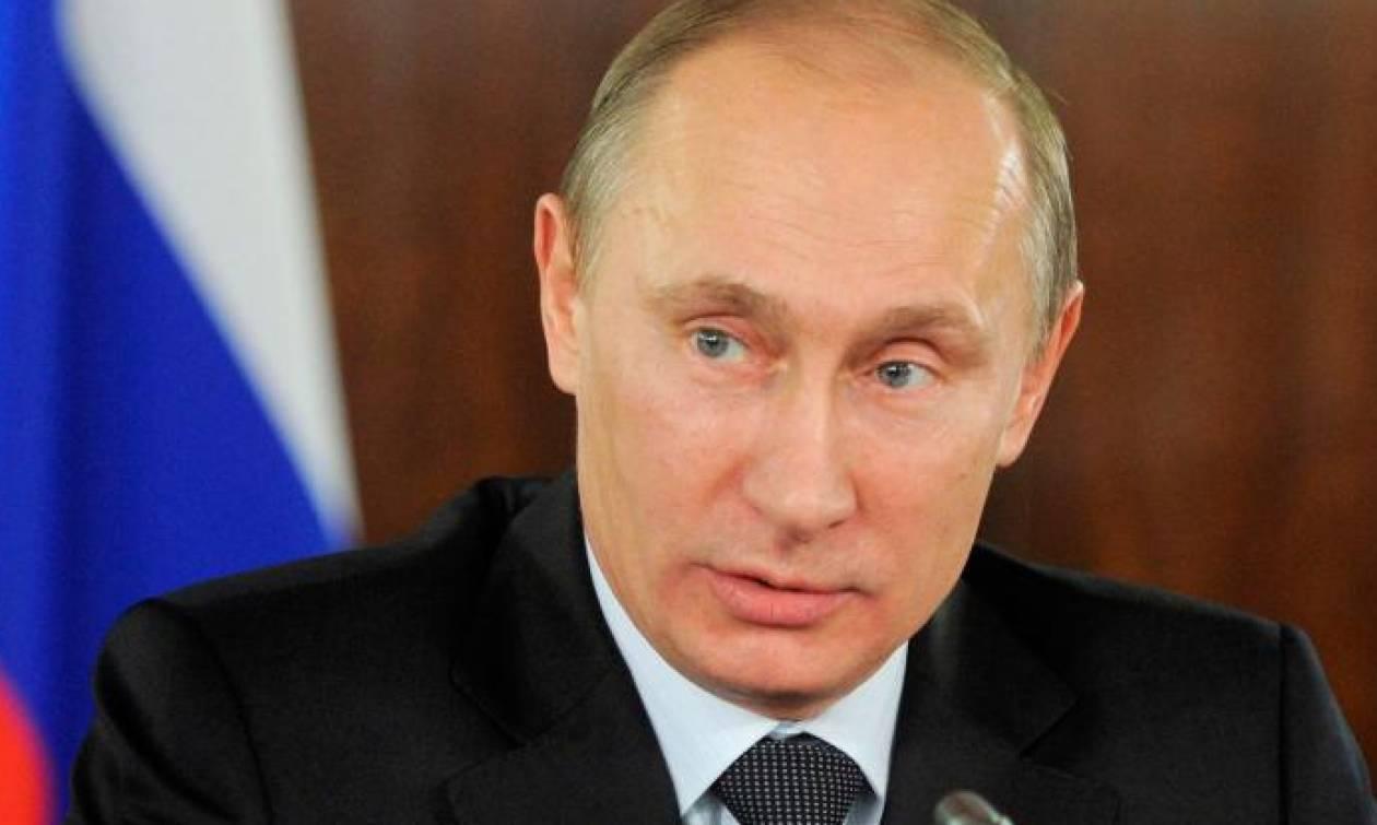 Παρουσία Πούτιν η Διάσκεψη του ΟΗΕ για το κλίμα
