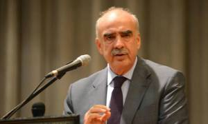 Μεϊμαράκης προς Τσίπρα: Πριν πάει Τουρκία να ξεκαθαρίσει αν ήταν εθνoκάθαρση ή γενοκτονία