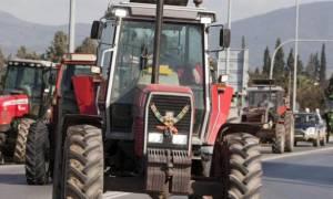 Με τα ζώα τους απειλούν να κατέβουν οι αγρότες στην Αθήνα