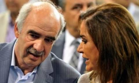 Βαγγέλης Μεϊμαράκης: Δεν πιστεύω στο θεσμό του Αντιπροέδρου