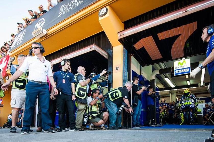 MotoGP Grand Prix Valencia: Νικητής και πρωταθλητής ο Jorge Lorenzo (photos)
