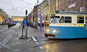 Κατοχύρωσε την 6ωρη εργασία η Σουηδία