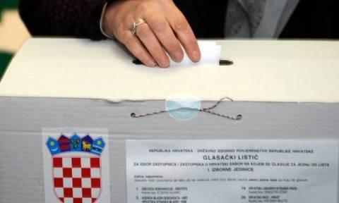 Εκλογικό θρίλερ στην Κροατία