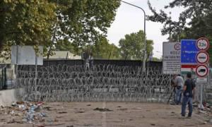 Η πλειοψηφία των Αυστριακών απορρίπτει τους φράχτες
