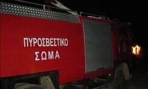 «Συναγερμός» στην ΕΛ.ΑΣ: Εμπρηστικές επιθέσεις σε γραφεία του ΣΥΡΙΖΑ