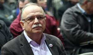 Ερώτηση Παπαδημούλη σε Ντράγκι για ενδεχόμενη επέκταση του Προγράμματος Ποσοτικής Χαλάρωσης