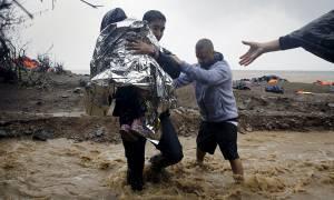 Άσελμπορν: Καταρρέει η Ευρωπαϊκή Ένωση λόγω της προσφυγικής κρίσης