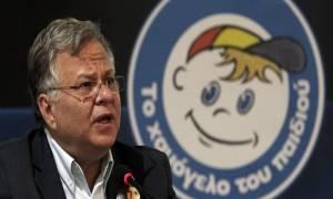 Γιαννόπουλος για την απόπειρα αρπαγής σε σούπερ μάρκετ: Το παιδί σώθηκε την τελευταία στιγμή