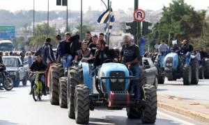 Άρτα: Αγρότες κλείνουν την Εθνική Οδό