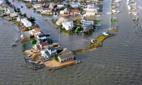 Ποιες πόλεις θα χαθούν από προσώπου γης λόγω της κλιματικής αλλαγής;