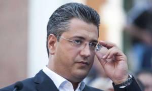 Τζιτζικώστας: Ο Μεϊμαράκης απαιτεί, αντί να διεκδικεί την ψήφο