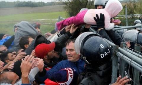 Tουρκία: Τα προσφυγόπουλα δεν έχουν πρόσβαση σε σχολεία