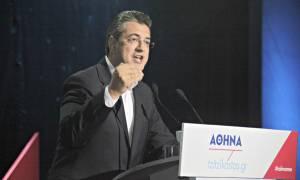 Κεντρική Συνδιάσκεψη της ΝΔ για τις 18 Νοεμβρίου ζητά ο Τζιτζικώστας