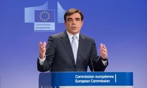 Κομισιόν: Πρόοδος στις διαπραγματεύσεις με την Ελλάδα
