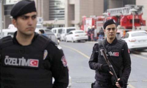 Τουρκία: Οι Αρχές συνέλαβαν 38 άτομα που σχεδίαζαν να ενταχθούν στο Ισλαμικό Κράτος