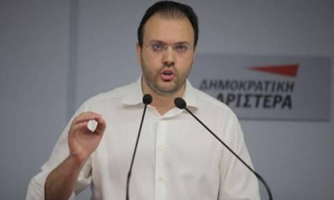 ΔΗΜΑΡ: Μείζον πολιτικό ζήτημα εγείρουν οι καταγγελίες Πανούση