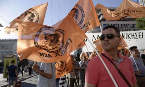 Συμμετοχή στην γενική απεργία της 12ης Νοεμβρίου αποφάσισε η ΓΕΝΟΠ