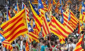 Ψήφισε «ναι» στην ανεξαρτησία η βουλή της Καταλονίας