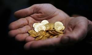 Θεσσαλονίκη: Συνελήφθη 39χρονος με κοσμήματα και δεκάδες χρυσές λίρες
