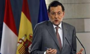 Ισπανία: Προσφεύγει στη Δικαιοσύνη ο Ραχόι εναντίον της Καταλονίας