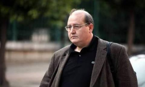 Βουλή: Να αποπέμψει η κυβέρνηση τον Φίλη για τις δηλώσεις του ζητά η ΝΔ