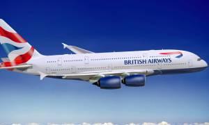 Αίσιο τέλος στο «θρίλερ» με την πτήση της British Airways προς Αθήνα - Προσγειώθηκε στο Χίθροου
