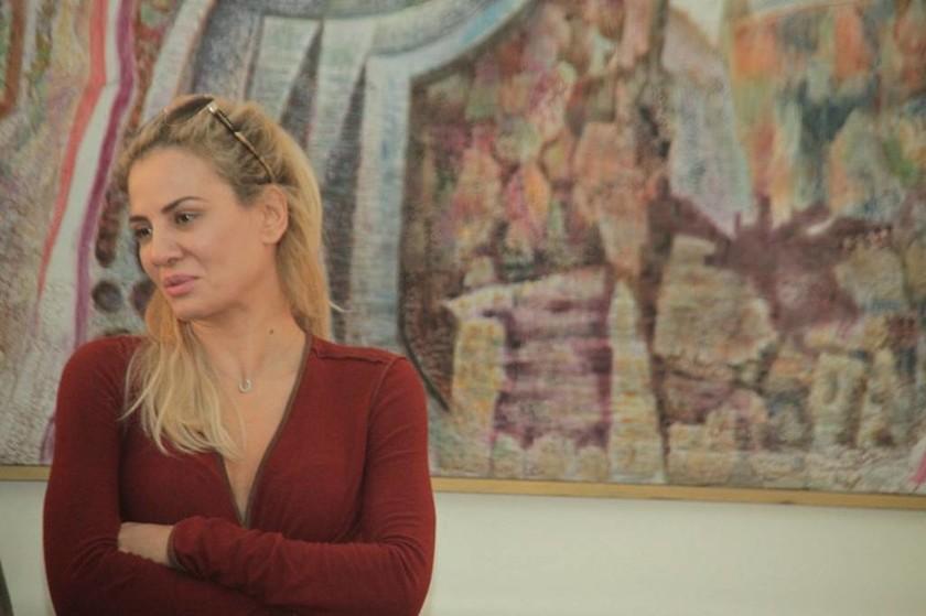 Όταν ο Προκόπης Παυλόπουλος συνάντησε τη Δήμητρα Ματσούκα (photos)